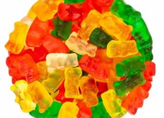 SF Gummi Bears