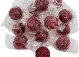 Filled Raspberries