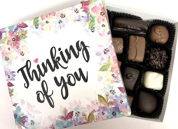 Thinking of You Candy Box