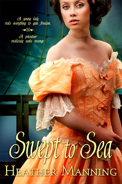 Swept to Sea Heather Manning