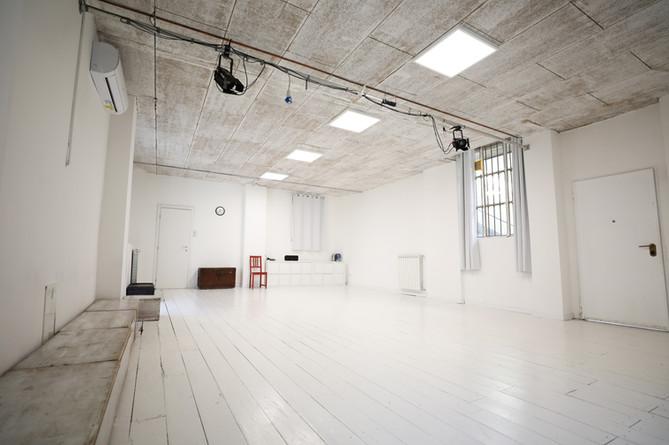 Interno sala 1