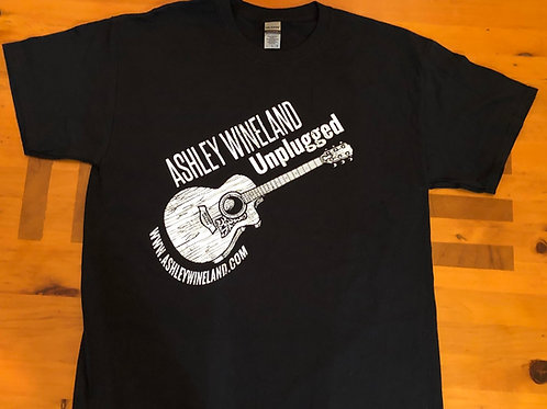 Unplugged Tour T-Shirts