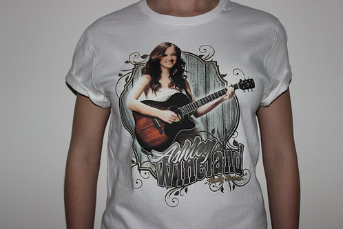 Ashley Picture Shirt (Lady's Cut)