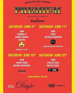 This #Saturday #ibiza #guarana #premium