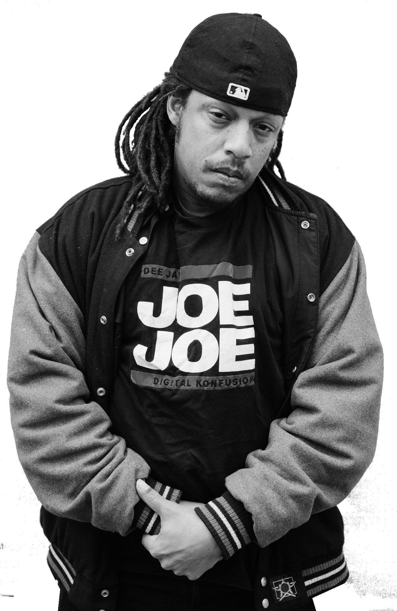 JoeJoe