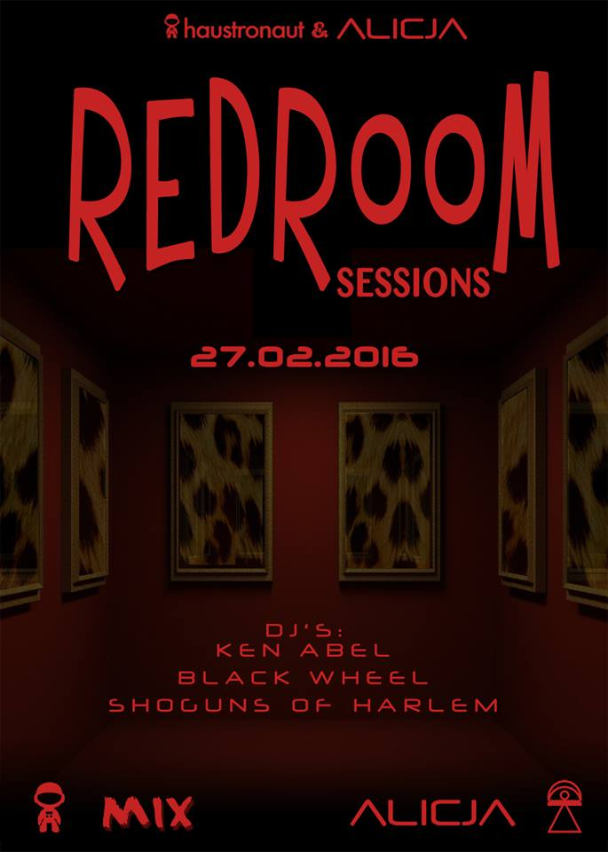 redroom 2