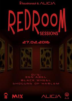 redroom 2