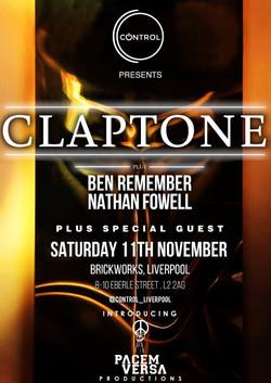 claptone liverpool