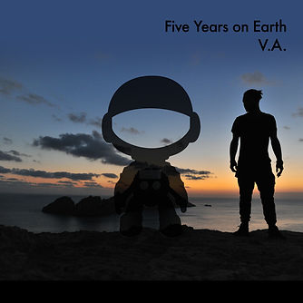 Haustronaut-Five-years-on-earth-cover.jp
