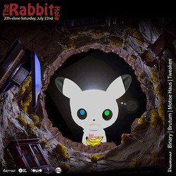 The Rabbit Hole. A mentality