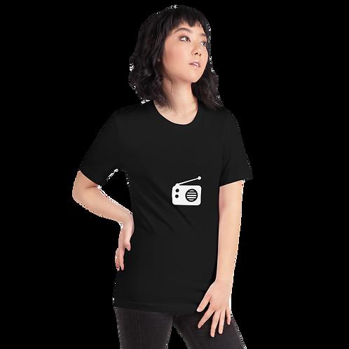 Radio Soul - Motoe Haus T-Shirt