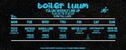 Boiler Luum - motoe haus