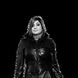 Zenobia Salik