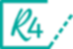 R4 Logo - Primary