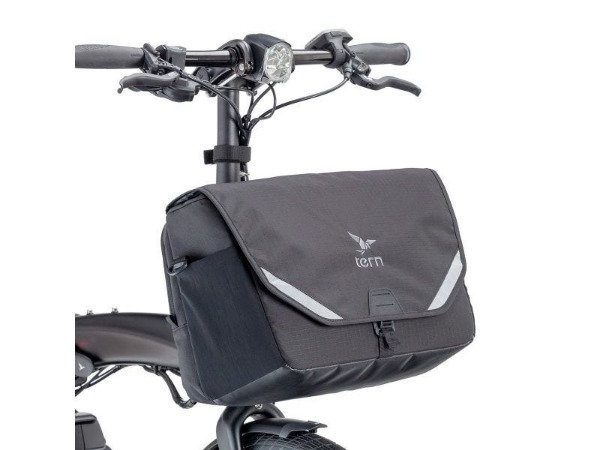 Tern Go-To Messenger Bag