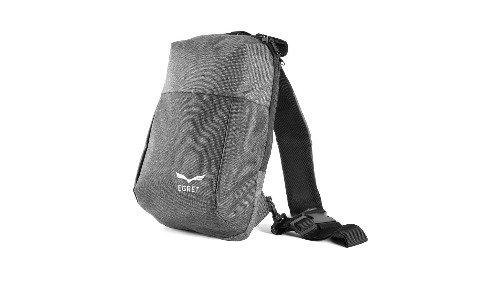 Egret Front Bag-Pack