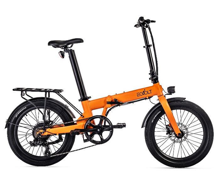 """Eovolt  Confort 20"""" Orange"""