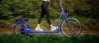 Blumil GO Wheelchair