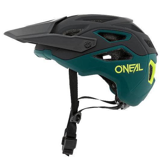 O'Neal Pike 2.0 Helmet Green/Yellow 58 - 61