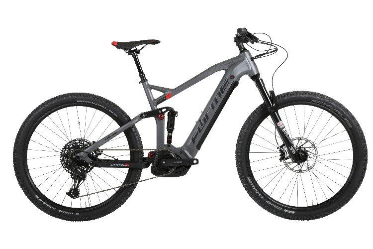 Forme Lathkill FSE E-Bike