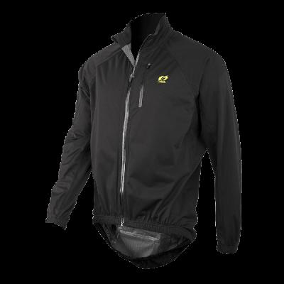 O'Neal Monsoon Stretch Rain Jacket Black