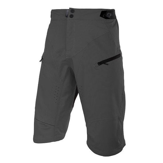 O'Neal Rockstacker Shorts Grey