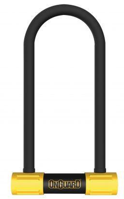 OnGuard Alarm U-Lock 85 X 150 X 14mm