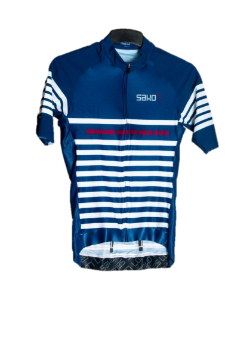Sako7 Sailor Jersey Mens Blue