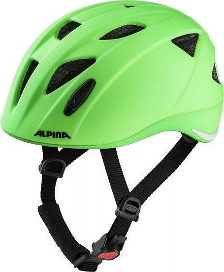 Alpina Ximo LE Helmet Green