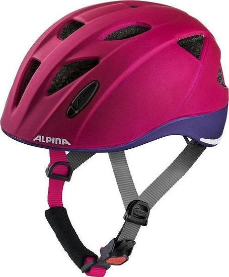 Alpina Ximo LE Helmet Rose Violet
