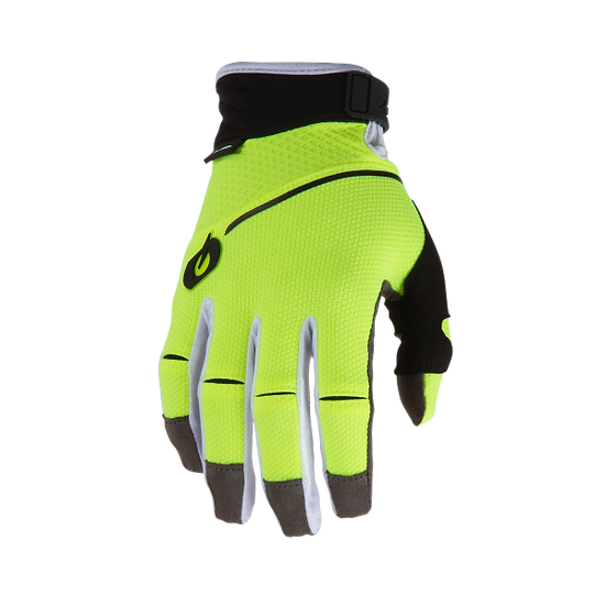 O'Neal Revolution Gloves Neon Yellow