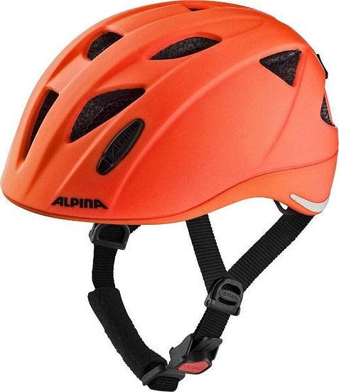Alpina Ximo LE Helmet Red