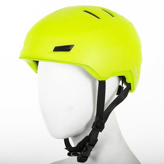 ETC C910 Adult City Helmet (Yellow)