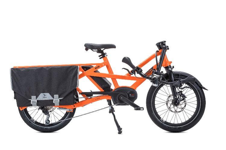 Tern GSD S10 Performance Orange