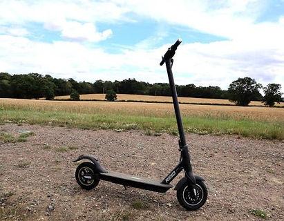 Reid E4 Plus e-scooter