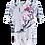 Thumbnail: Sako7 Big In Japan Jersey Womens White
