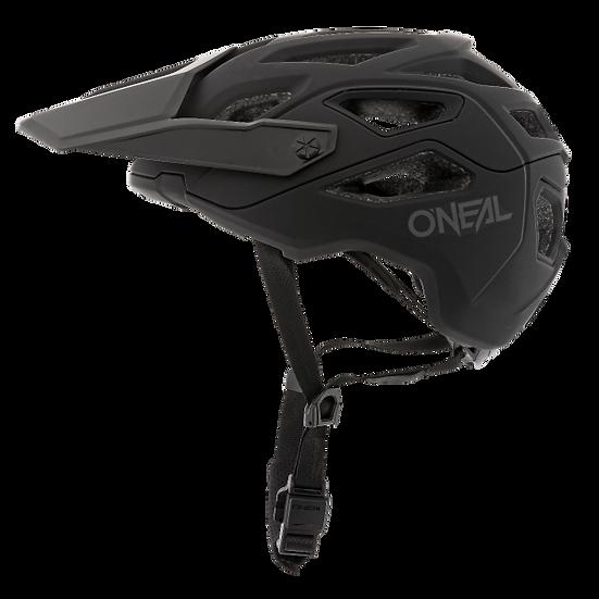 O'Neal Pike 2.0 Helmet Black/Grey