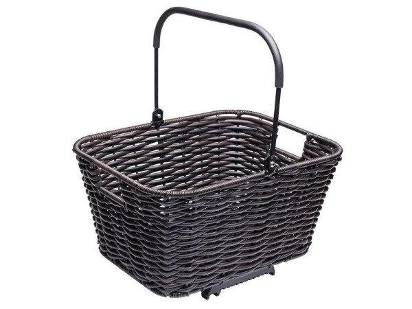Tern Market Basket Rack Fitting Black
