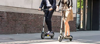 E-Scooters Online