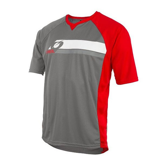 O'Neal Pin It Jersey Grey/Red