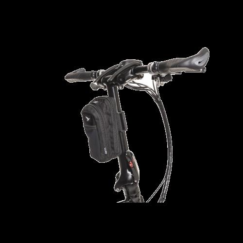 Tern Ride Pocket Bar Bag Black