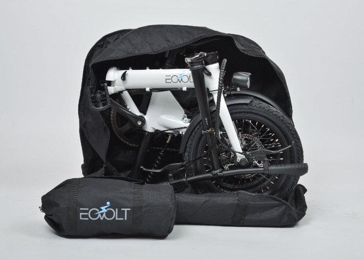 Eovolt Transport Bag