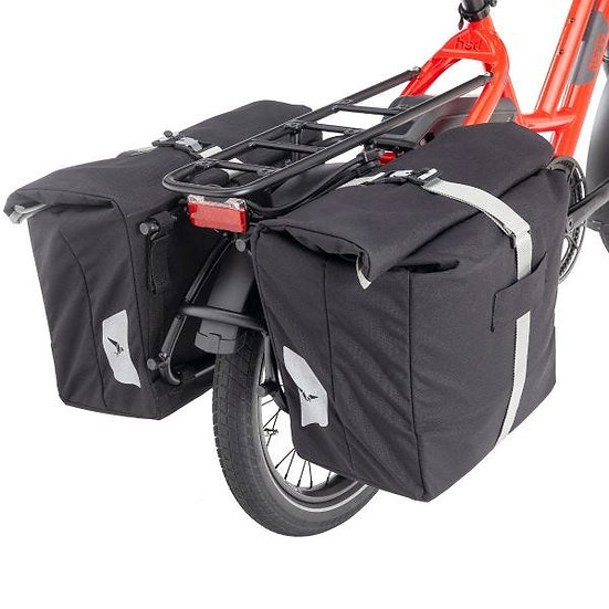 Tern HSD Cargo Hold 37 Panniers