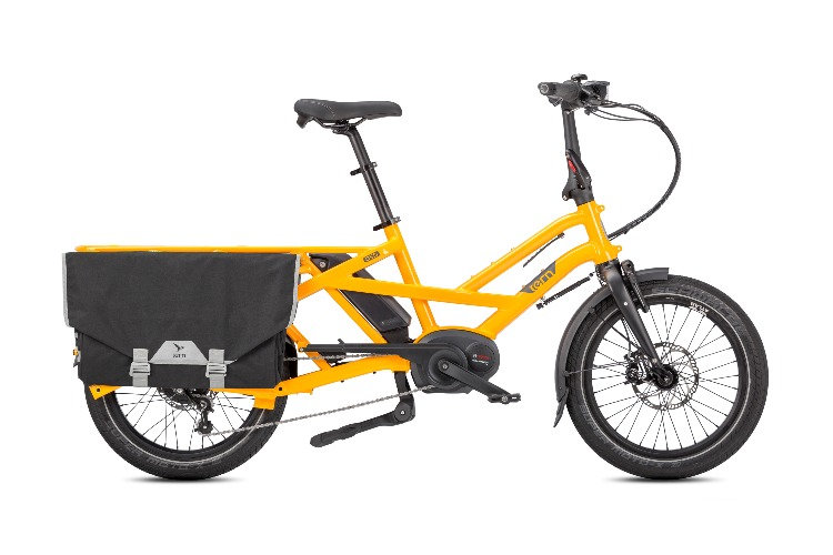 Tern GSD S00 Compact Utility