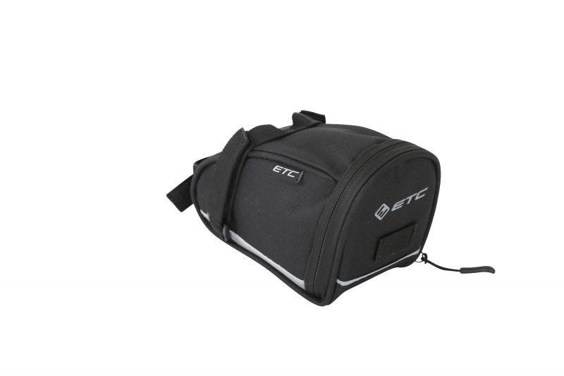 ETC Saddle Bag