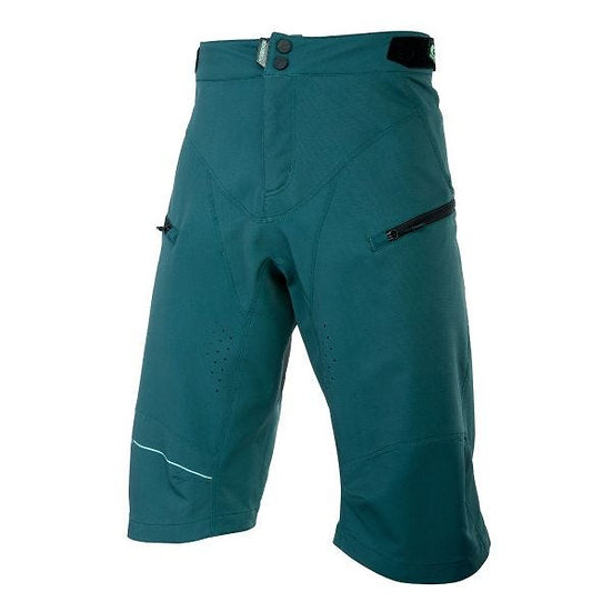O'Neal Rockstacker Shorts Green