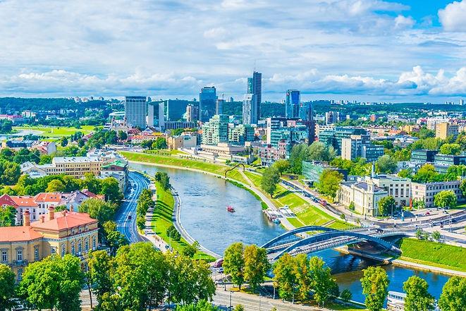 Kilimų pristatymas į Lietuvą iš Lenkijos