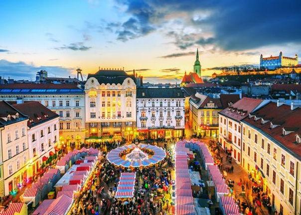 Doručenie koberca do Litvy z Poľska