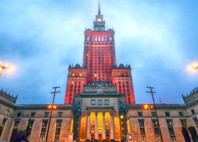 Dostawa dywanów na terenie całej Polski