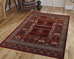 Klasyczne i nowoczesne dywany do każdego wnętrza